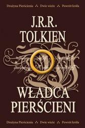Władca pierścieni (2019) - okładka