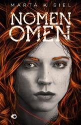 Nomen Omen (2019) - okładka