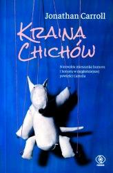 Kraina Chichów (2018) - okładka