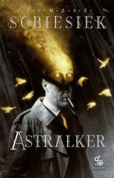 Astralker (2019) - okładka