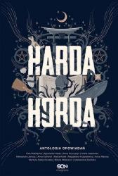 Harda Horda (2019) - okładka