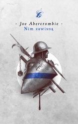 Nim zawisną (2019) - okładka