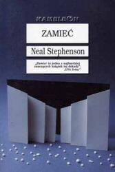 Zamieć (1999) - okładka