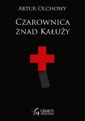 Czarownica znad Kałuży (2019) - okładka