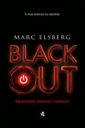 Blackout (2019) - okładka