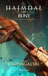 Bunt (2019) - okładka