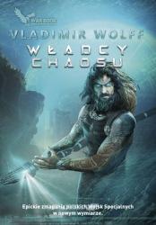 Władcy chaosu (2019) - okładka