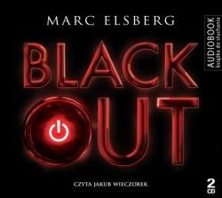 Blackout: najczarniejszy scenariusz z możliwych (2015) - okładka
