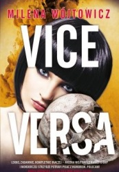Vice versa (2019) - okładka