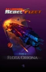 Flota Oriona (2019) - okładka
