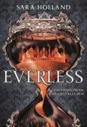 Everless (2019) - okładka