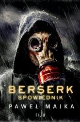 Berserk: Spowiednik (2019) - okładka