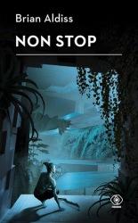 Non stop (2019) - okładka