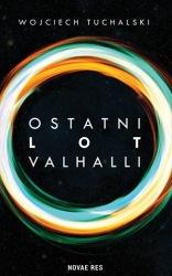 Ostatni lot Valhalli (2019) - okładka