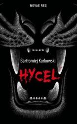 Hycel (2019) - okładka