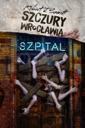 Szpital (2019) - okładka