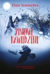 Zimowe nawiedzenie (2019) - okładka