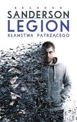 Legion: Kłamstwa patrzącego (2019) - okładka