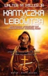 Kantyczka dla Leibowitza (2019) - okładka