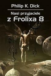Nasi przyjaciele z Frolixa 8 (2019) - okładka