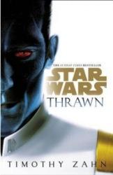 Thrawn (2019) - okładka
