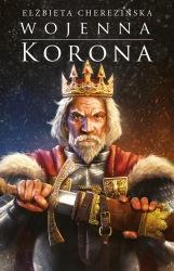 Wojenna korona (2019) - okładka