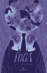 Fuga (2019) - okładka