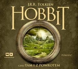 Hobbit, czyli tam i z powrotem (2019) - okładka