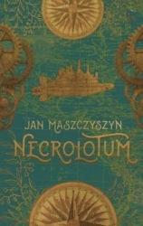 Necrolotum (2019) - okładka