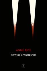Wywiad z wampirem (2019) - okładka