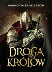 Droga królów (2014) - okładka