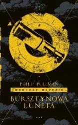 Bursztynowa luneta (2020) - okładka