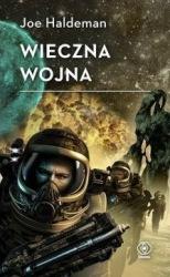 Wieczna wojna (2020) - okładka