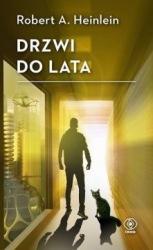 Drzwi do lata (2020) - okładka