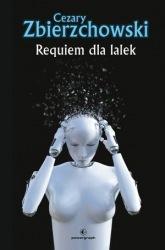 Requiem dla lalek (2020) - okładka