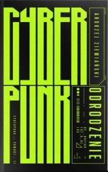 Cyberpunk: Odrodzenie (2020) - okładka