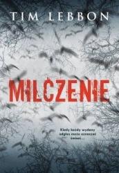 Milczenie (2020) - okładka