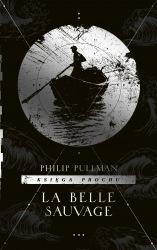 La Belle Sauvage (2020) - okładka