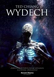 Wydech (2020) - okładka