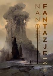 nanoFantazje 2.0 (2020) - okładka