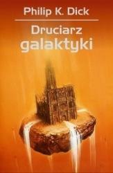 Druciarz galaktyki (2020) - okładka