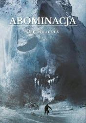 Abominacja (2020) - okładka