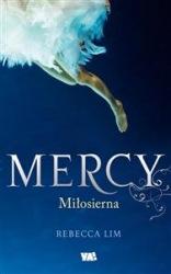 Miłosierna (2015) - okładka