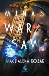 Minas Warsaw (2020) - okładka