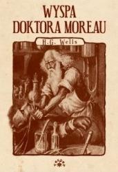 Wyspa doktora Moreau (2020) - okładka