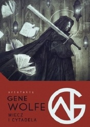 Miecz i Cytadela (2020) - okładka