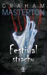 Festiwal strachu (2020) - okładka