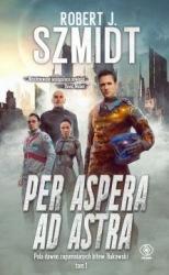 Per aspera ad astra (2020) - okładka