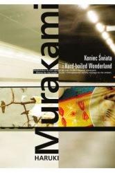 Koniec Świata i Hard-boiled Wonderland (2020) - okładka