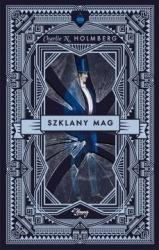 Szklany Mag (2020) - okładka